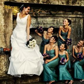 by Ben Kopilow - Wedding Groups