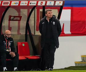 """Le coach biélorusse blasé : """"Dès le plus jeune âge, les Belges sont au-dessus du lot"""""""