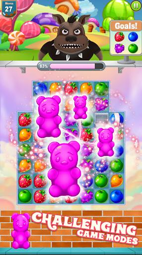 Candy Bears 1.07 screenshots 1