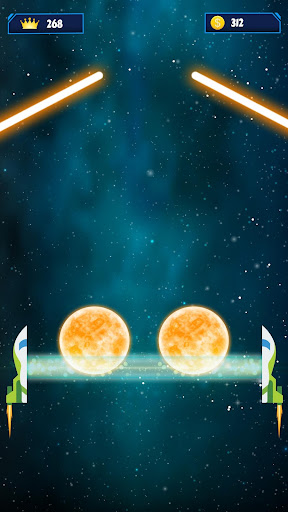 S4 : Super Sonic Space Splitter 1.0 screenshots 4