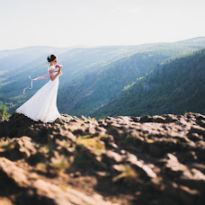 Wedding photographer Stanislav Tyagulskiy (StasONESHOT). Photo of 31.10.2017