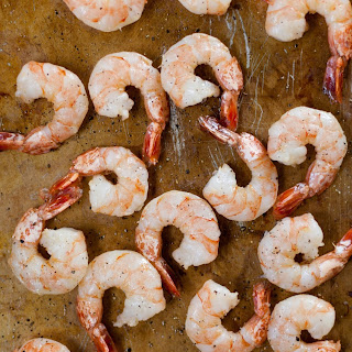 How to Roast Shrimp in the Oven Recipe