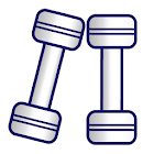 Fitness Diary - Health Log icon