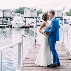 Wedding photographer Anna Sushkova (anich). Photo of 17.04.2018