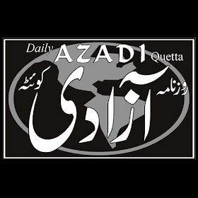 Azadi Quetta