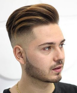 Hair Style Boys Unique Boy Hairstyles 2017  Android Apps On Google Play