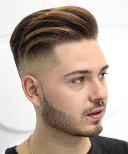 Boy Hairstyles 2018 2019 Best Haircut Ideas Apps On Google Play