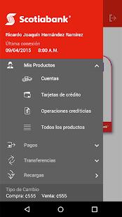 Scotiabank Bancamóvil | FREE Android app market