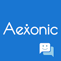 Aexonic Chat icon