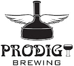 Logo for Prodigy Brewing Company