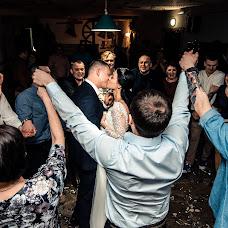 Wedding photographer Viktor Oleynikov (vincent1V). Photo of 19.04.2018