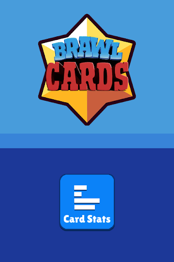 Card Maker for Brawl Stars filehippodl screenshot 1