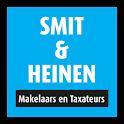 Smit & Heinen Makelaars icon