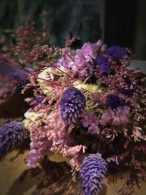 Quel mazzolin di fiori di nickfor