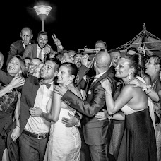 Wedding photographer Dario Dalessandro (dariodalessandro). Photo of 08.09.2017
