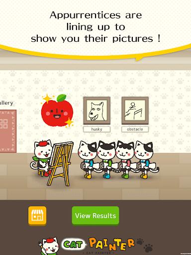 Cat Painter 2.6.24 screenshots 9