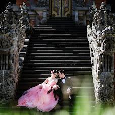 Wedding photographer Heru Prabowo (prabowo). Photo of 14.02.2017