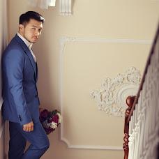 Wedding photographer Maksim Tulyakov (tulyakovstudio). Photo of 22.11.2015