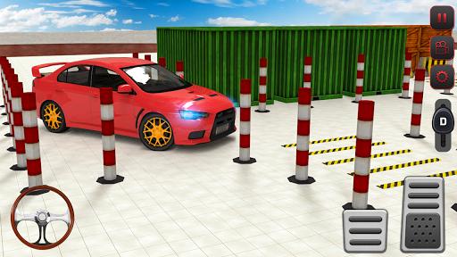 Advance Car Parking 2: Driving School 2020 1.3.7 screenshots 10