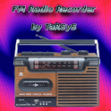 FMRadio Recorder Lite icon