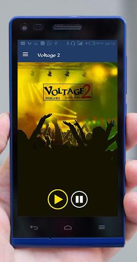 Radio Voltage 2 for PC