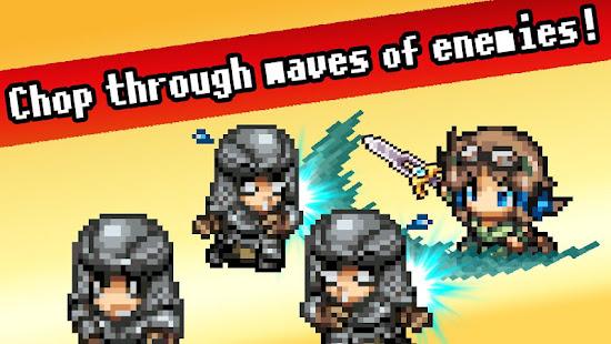 ハクスラ無双 -やり込みアクションRPG- мод