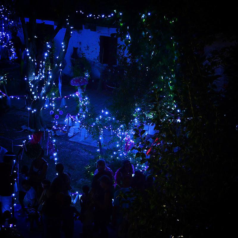 nel buio della festa delle fate di nicoletta lindor