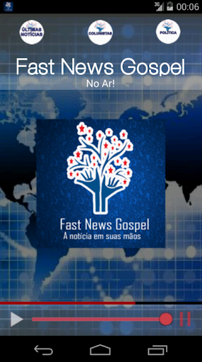 Fast News Gospel