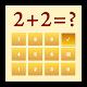 Math Games : Numpad (game)