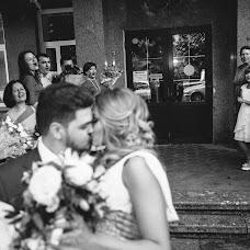 Wedding photographer Leonid Svetlov (svetlov). Photo of 22.09.2017