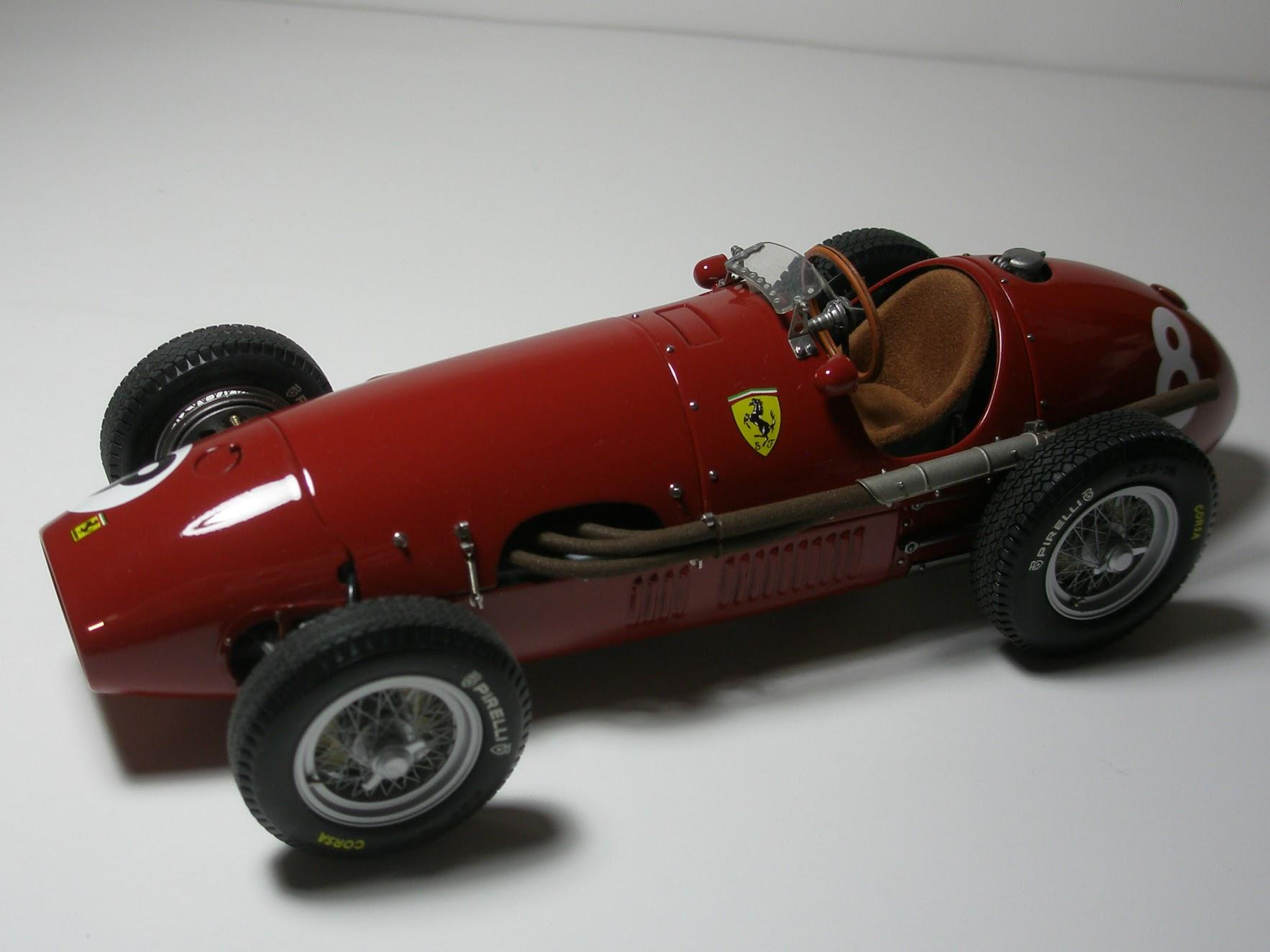 Ferrari 1953 500