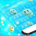 Emoji Keyboard Theme App icon