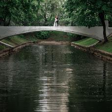 Wedding photographer Yuriy Klim (ureg). Photo of 05.06.2018