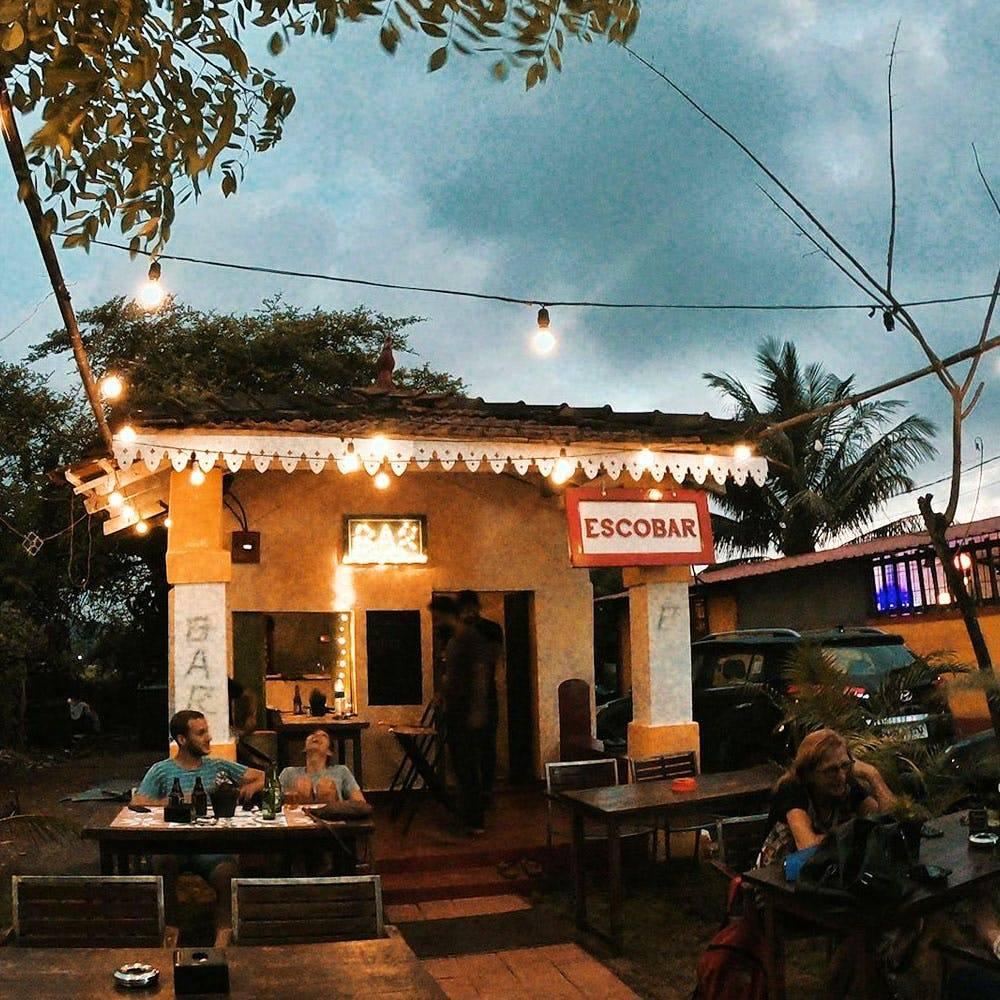 EscoBar-Goa-Image