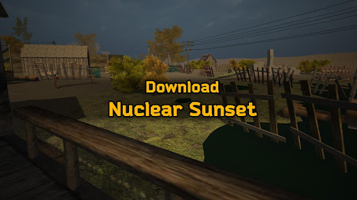 Nuclear Sunset: Survival in postapocalyptic world screenshots 12
