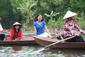 Photo: Day 233 - Beautiful Ladies (Vietnam)