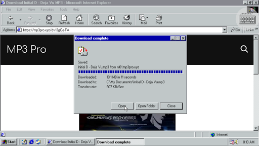 Win 98 Simulator  screenshots 16