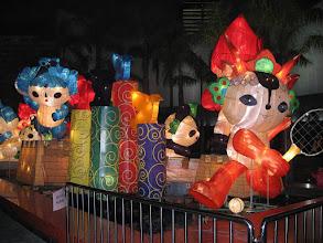 Photo: #009-Le nouvel an chinois à Tsim Sha Tsui dans Kowloon Peninsula