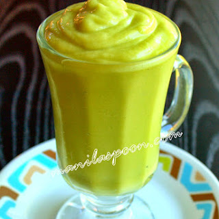 Avocado Smoothie/Shake