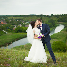 Wedding photographer Sasha Snayper (SNIPER). Photo of 04.08.2017
