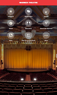 Warner Theatre CT- screenshot thumbnail