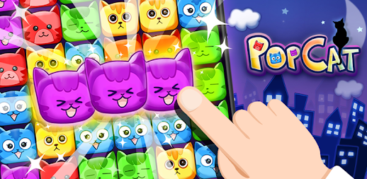 Pop Cat APK