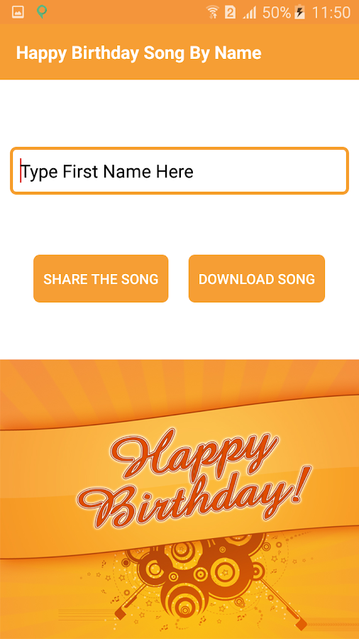 Madison : Download mp3 birthday songs with name