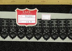 Photo: №702857-90:ケミカル黒:巾68mm
