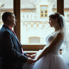 Wedding photographer Yuliya Domracheva (DomrachevaYuliya). Photo of 22.08.2016