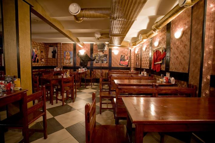 Фото №6 зала Золотая вобла на Марксистской