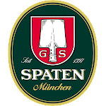 Logo of Spaten Pils