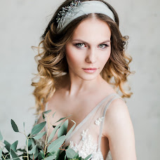 Wedding photographer Grazhina Bartoshevich (Bartolomeo). Photo of 09.04.2017