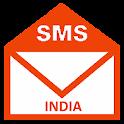 SEND FREE SMS INDIA icon