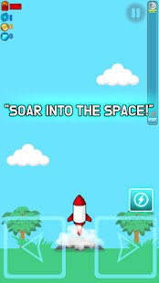 Go Space - Space ship builder - náhled